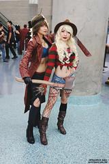 IMG_6109 (willdleeesq) Tags: cosplay cosplayer cosplayers lacc lacc2017 lacomiccon lacomiccon2017 losangelesconventioncenter losangelescomiccon losangelescomiccon2017 stanleeslacomiccon
