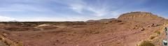 2018-3980p (storvandre) Tags: morocco marocco africa trip storvandre marrakech marrakesh valley landscape nature pass mountains atlas atlante berber ouarzazate desert kasbah ksar adobe pisé