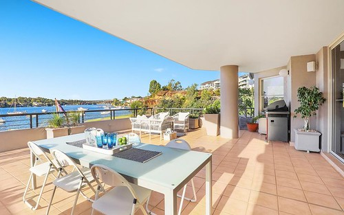 4/3 Harbourview Cr, Abbotsford NSW 2046
