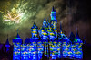 Together Forever — A Pixar Nighttime Spectacular - Disneyland fireworks show - Toy Story projection (GMLSKIS) Tags: disney nikond750 anaheim california pixar disneyland fireworks sleepingbeautycastle