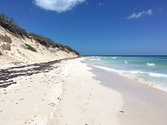 Jardines del Rey, Playa Cayo Coco, Cuba (Ulysse2001) Tags: playa beach plage sable jardines del rey cayococo jardinesdesrey