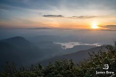 Adam's Peak (www.jamesbrew.com) (James Brew (www.jamesbrew.com)) Tags: srilanka landscape landscapephotography trekking travel travelphotography travelling sunrise adamspeak explore adventure nature summit sripadaya mountains view trek