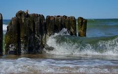 "Wave (Piotr Tylski) Tags: morze fujifilmxe1"" fuji poland polska landscape vacations nature art europe travel macphun luminar skylum baltic"