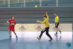 ÖM U12M Finale (13 von 38) (Andreas Edelbauer) Tags: öms 2018 handball uhk usvl krems langenlois u12m hard wat fünfhaus