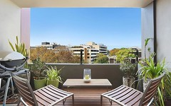 712/47 Cooper Street, Surry Hills NSW