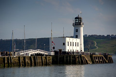 Scarborough Lighthouse (Tony Worrall) Tags: britain english british gb capture buy stock sell sale outside outdoors caught photo shoot shot picture captured england regional region area northern uk update place location north visit county attraction open stream tour country welovethenorth pier scarborugh seasidetown seaside wet water sea lighthouse architecture building scenic scene scenery view beauty perfect