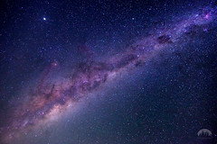 Milky Way Arch (tristanrayner.com) Tags: australia astrophotography galaxy milky way space universe night sky hubble stars astro planets cosmos