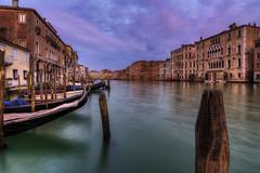 Venezia: POV - 45 (Roberto Defilippi) Tags: 2018 282018 rodeos robertodefilippi nikond7100 tokina1116mmf28 tripod venezia venice longexposure