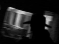 Night boat to Cairo (P. Correia) Tags: zorancoach10 2004 madness pcorreia silhouette boat