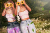 ◈№.407 - summer day (αlιcα r. vαɴ нell) Tags: rust republic the chapter four tcf event sl secondlife shis poses catwa maitreya friends girls doux stealthic summer flower