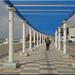 The Corniche of Larache