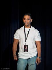 Mr. Saveen Menon (TEDxGlobalAcademy) Tags: gym fitness transformation tedxglobalacademy