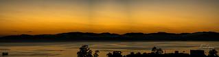 Dawning - Florianópolis-SC - panoramic