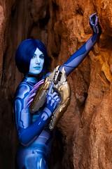 Model: Sara (Cortana) (Limit Breaker Media) Tags: halo cortana combatevolved microsoft gamergirl xbox cosplay cosplayer cosplaying cosplaygirl colorado