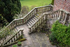 Steps (Howie Mudge LRPS BPE1*) Tags: powiscastle steps trees grass outside outdoors travel old history historical wall stones powys welshpool wales cymru uk overgrown sony sonya7ii sonyilce7m2 sonyalphagang canon1740mmf4l fotodioxfusionproadapter adaptedlens adaptedglass nationaltrust heritagesite leaves