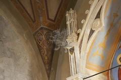 Anagni Cattedrale Cappela Caetani 05