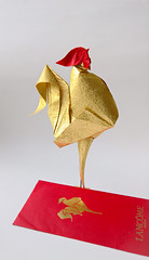 Rooster - designed by Hoàng Tiến Quyết (Nguyễn Tuấn Tài) Tags: