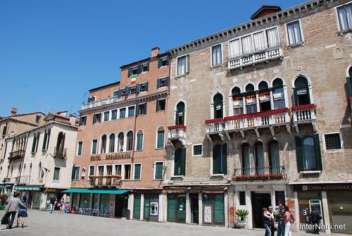 Венеція Площі InterNetri Venezia 1256
