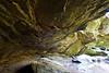 Hocking Hills (ramseybuckeye) Tags: hocking hills ohio trail path rocks black hand sandstone water falling