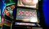 Why limiting fixed-odds betting terminals is a busted flush   Adam Bradford