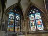 Vidrieras Iglesia Santiago Lieja Bélgica 08 (Rafael Gomez - http://micamara.es) Tags: vidrieras iglesia santiago lieja bélgica valonia belgica