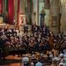 DSCN0048right Ealing Symphony Orchestra, leader Peter Nall, conductor John Gibbons. Dvorak Carnival Overture