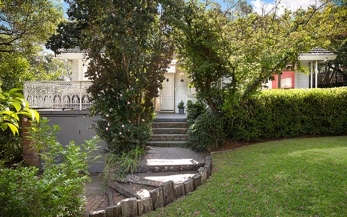 7 Livingstone Avenue, Baulkham Hills NSW