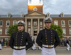 180521-G-XO367-126 (US Coast Guard Academy) Tags: corpsofcadets uscoastguardacademy newlondon connecticut cadets officers academy barger pettyofficernicolefoguth rearadmjamesrendon usa