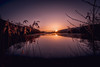 On the lake side (Tim RT) Tags: tim rt reutlingen germany 2018 lake sun sunrise rise pond flare color beautiful sky orange red blue purple reflection visual inspired hypebeast team sony a7 a7iii ilce ilce7m3 fe1635mm za zeiss wide love nature natural light landscape sunshine april water new picture photography outdoor