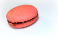 Macaron #1 (*Amanda Richards) Tags: edible food macaron reminiscencegycom flavours macarons