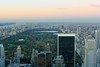 Top of the Rock (RunningRalph) Tags: centralpark manhattan noflash rockefellercentre skyline topoftherock newyork verenigdestaten us