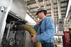 Biodiesel_Plant_stock_photos_-JLM-1734 (IowaBiodieselBoard) Tags: biodieselplant industry newton reg renewableenergy stockphotos workers facility josephlmurphy iowasoybeanassociation