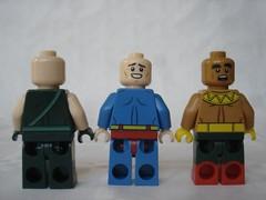 70919 - heroes 2 back (fdsm0376) Tags: review set lego 70919 tlbm batman dc movie superman hawkgirl eldorado wonder dog green arrow justice league anniversary party