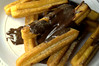 Churros with Chocolate (Tony Worrall) Tags: add tag ©2018tonyworrall images photos photograff things uk england food foodie grub eat eaten taste tasty cook cooked iatethis foodporn foodpictures picturesoffood dish dishes menu plate plated made ingrediants nice flavour foodophile x yummy make tasted meal nutritional freshtaste foodstuff cuisine nourishment nutriments provisions ration refreshment store sustenance fare foodstuffs meals snacks bites chow cookery diet eatable fodder churro choux