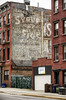 Brooklyn Ghost (PAJ880) Tags: ghost sign advertisement brooklyn nyc new york syrup figs faded vintage urban