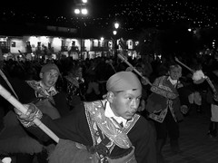 Young dancers, Cusco (glennlbphotography) Tags: americalatina cusco cuzco peru perú pérou qosqo altitude andean andes cordilleradelosandes cordillèredesandes corpuschristi fest incas journey montagne mountains pilgrimage plazadearmas plazadearmasdelcusco pélerinage tradition traditionnal voyage