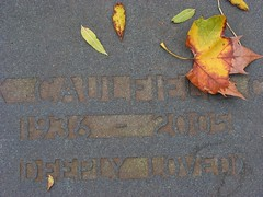 """Highgate 17: """"Deeply Loved"""" (W i l l a r d) Tags: highgate cemetery cimiterio cemitério friedhof london"""