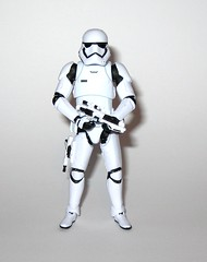 VC118 first order stormtrooper star wars the vintage collection star wars the force awakens basic action figures 2018 hasbro j (tjparkside) Tags: 1st first order stormtrooper star wars vintage collection tvc vc vc118 118 basic action figures 2018 hasbro figure thevintagecollection mosc stormtroopers kenner blaster pistol rifle helmet armor armour episode vii force awakens tfa 7 seven general hux supreme leader snoke kylo ren army fo