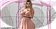 LOTD#36 - Simply Stunning (Avery2018) Tags: sintiklia n21 chic moda yummy apple may design mila
