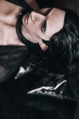 black lodge (╭∩╮ʕ•ᴥ•ʔ╭∩╮) Tags: bjd bjdphotography bjdphoto kyloren kyloxhux kylux starwarstfa balljointeddolls balljointeddoll