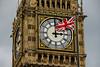 Big Ben (Harry2010) Tags: england bigben london clock tower flag unitedkingdom