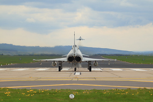 Typhoon Departures