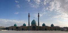 Jamkaran Mosque - Qom - Iran (zaid_alwttar) Tags: jamkaran mosque qom iran