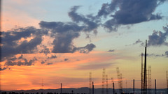 Good Morning! (Gaviotita) Tags: nikon nikond3200 55300mm sunrise amanecer sanluispotosí méxico