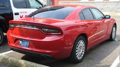 Ross Township Police Department (Emergency_Spotter) Tags: ross township police department pa pennsylvania dodge dodgelaw 2017 charger
