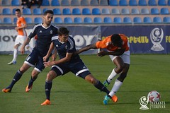 FC Banants vs FC Shirak 0-2 (fcbanantsyerevan) Tags: pi