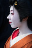 Impressive (byzanceblue) Tags: 京都 gion maiko japan kyoto japanese dance woman girl female cute lovely beautiful beauty 舞妓 舞踊 geisha kimono traditional geiko kanzashi formal 祇園 black 花街 white color colour flower nikkor background people photo d850 portrait professional lady lovery 芸妓 着物 bokeh 節分 red traditonal 奉納舞 祇園小唄 tomoko nakagishi 祇園東 八坂神社