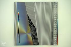 Felipe Pantone - Dynamic Phenomena (Butterfly Art News) Tags: felipe pantone dynamic phenomena magda danysz