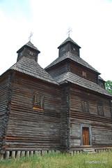Музей в Пирогові Церкви InterNetri Ukraine 167