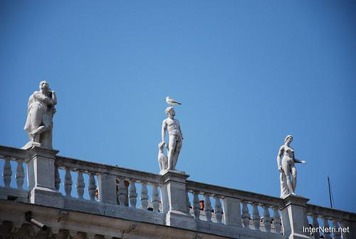 Венеція Площа Святого Марко InterNetri Italy 19
